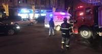 Стала известна причина крупного пожара в Тбилиси