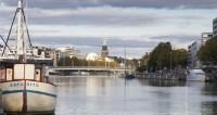 Вековой юбилей: Финляндия празднует 100 лет независимости