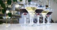 Напитки на новогодний стол: как правильно выбирать алкоголь