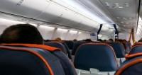 Авиадебоширка обозвала стюардессу дьяволицей