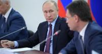 Путин вместе с Китаем надеется сделать Севморпуть Шелковым