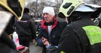 Водителя автобуса со «Славянского бульвара» назвали «лучшим по мастерству»