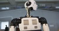 Роботов научили предсказывать слова людей