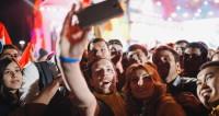 Зрителей телеканала «МИР» ждет новогодний музыкальный сюрприз