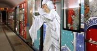 Как будет работать городской транспорт в Москве в новогоднюю ночь