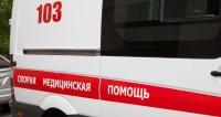 Автобус столкнулся с грузовиком под Хабаровском: 13 человек ранены