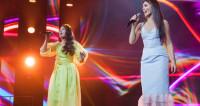 Спели со звездами: как за участников шоу «Во весь голос» болели на родине
