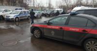 Стрелок-бизнесмен с «Меньшевика» скрылся без оружия