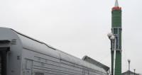 СМИ: «Ядерного поезда» в России не будет