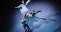 Феерия на льду: шоу Татьяны Навки «Руслан и Людмила» поразило зрителей