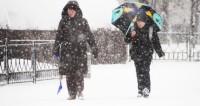 Новогоднюю ночь москвичи встретят без зимнего мороза