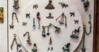 Петербургские археологи нашли игрушки детей из бронзового века