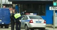 В Подмосковье водитель сбил пешехода и скрылся с места ДТП