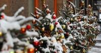Одинокие японцы на Рождество провели акцию против влюбленных пар