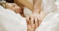 Ученые рассказали о деятельности мозга женщин во время секса