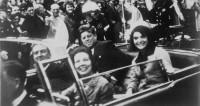 Опубликованы новые данные об убийстве Кеннеди