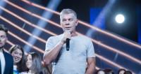 Шоу «Во весь голос»: команды споют хиты Олега Газманова