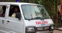 В Индии полицейский расстрелял четырех сослуживцев