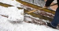 Мэр Южно-Сахалинска призвал предпринимателей помочь убрать снег