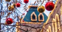 Песню Jingle Bells писали не к Рождеству