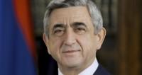 Саргсян призвал женщин активнее участвовать в строительстве Армении