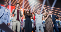 Олег Газманов о шоу «Во весь голос»: Посмотреть свои песни со стороны – это счастье