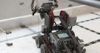 За ними будущее: школьников в Подмосковье учат создавать роботов