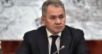 Шойгу: Россия начала формировать постоянную группировку на базах САР