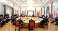 Щит Содружества: итоги саммита ОДКБ в Минске
