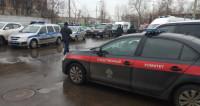 Бывший собственник московской фабрики устроил стрельбу: все подробности