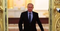 Путин призвал спасателей укреплять «славные традиции» МЧС