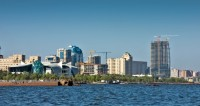 В Баку прошла презентация «ЭКСПО-2025»