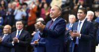 Назарбаев отпраздновал 20-летие переноса столицы Казахстана в Астану