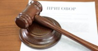 Недовольный сибиряк получил условный срок за избиение депутата