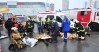 Опознаны все жертвы аварии у метро «Славянский бульвар»