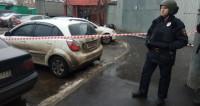 Спецназ осмотрел всю фабрику «Большевик»: стрелка там нет