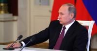 Путин уклонился от прямого ответа на вопрос об участии в выборах