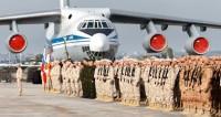 На крыльях победы: Путин посетил авиабазу Хмеймим в Сирии