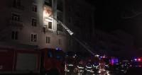 В Тбилиси в квартире взорвался газовый обогреватель: трое погибших