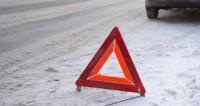 ДТП в Новосибирской области: погиб двухлетний ребенок