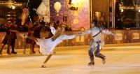 Навка, Орбакайте и другие: кто из звезд лучше всего стоит на коньках