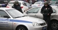 Стрелок с фабрики «Меньшевик» скрылся еще до ее оцепления