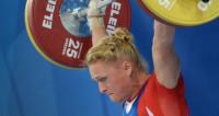 Российская штангистка получит олимпийское «золото» 2008 года