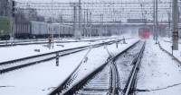 На Киевском направлении восстановили движение после поломки электрички