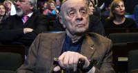 Прощание с Броневым пройдет в «Ленкоме» 11 декабря