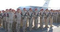 Бери шинель, пошли домой: победители ИГИЛ возвращаются в Россию
