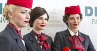 Вежливость и тактичность: в Беларуси дебоширов усмиряют стюардессы
