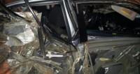 Жертвами двух ДТП под Грозным стали шесть человек