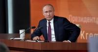 13-я, предвыборная. Путин о России, мире и «Мире»