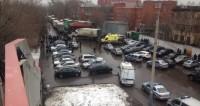 Стрелявший на фабрике в Москве активно сопротивляется полиции